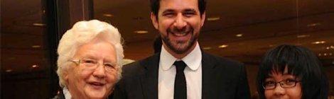 Veuve Cliquot Award 2012