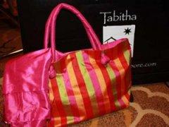 Tabitha silks