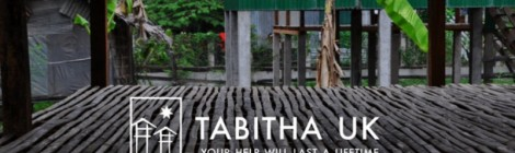 Tabitha - your help will last a lifetime